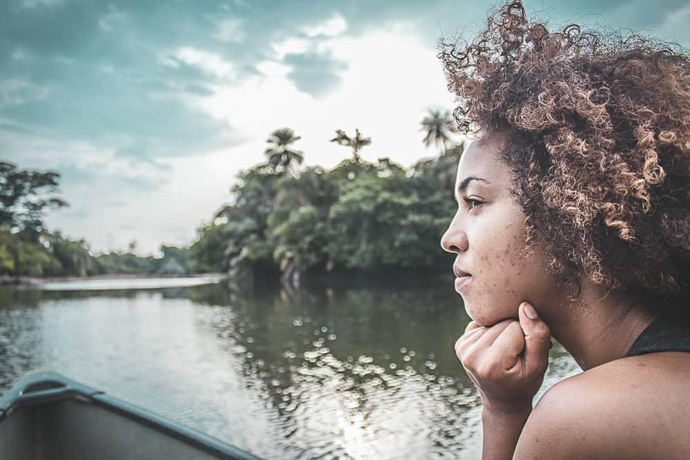 Portfolio image Esther Aminata Kamara- writer